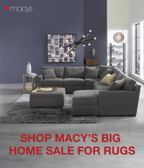 Up To 75 Off Rugs For Macy S Big Home Sale Interior Paint