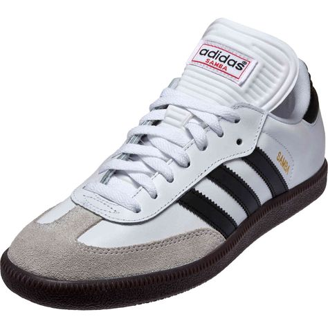 adidas Samba Classic – WhiteBlack | Running shoes for men