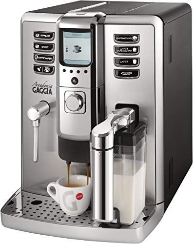 Enjoy Exclusive For Gaggia 1003380 Accademia Espresso Machine