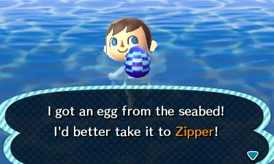 Bunny Day Easter Animal Crossing New Leaf Day