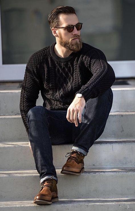 1020 Best Men's Style images   Mens fashion:__cat__, Style