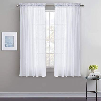 Curtain With Images Curtains Sheer Curtain Valance Curtains