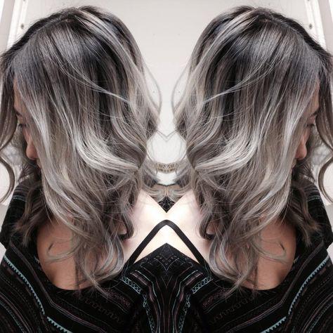108 Best Hair images | Hair, Hair color, Hair styles