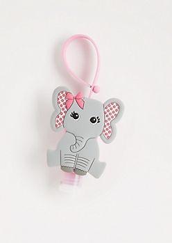 Marshmallow Elephant Hand Sanitizer Baby Elephant Elephant Room