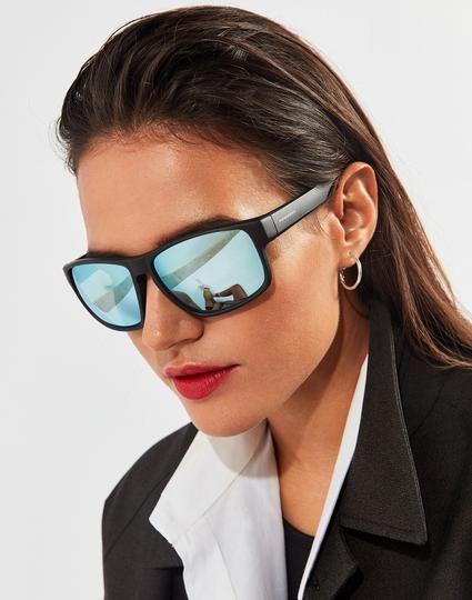 Gafas De Sol Grandes Black Blue Chrome Faster Hawkers Co Lentes De Sol Mujer Gafas Para Mujer Gafas De Sol