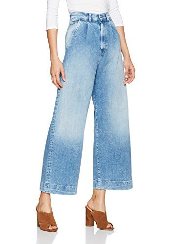 75a686105 Pepe Jeans Women's Laura PL202186 Jean Bootcut Denim (MED Used) 28W ...