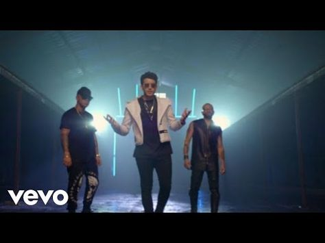 Sebastián Yatra - Alguien Robó ft. Wisin, Nacho - YouTube