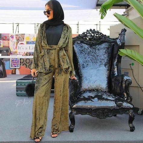 ملابس تحفه للجامعه , صور ازياء للجامعه للمحجبات 2021 8951159942cc536dcb7e