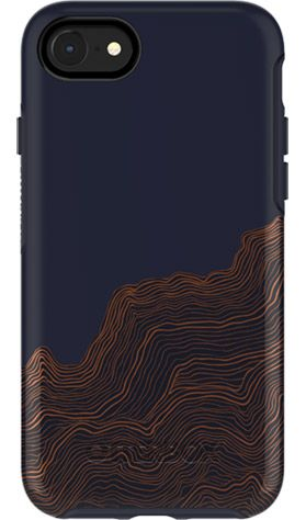 innovative design 23997 8bd3c Symmetry Series Graphics Case for iPhone 8 & iPhone 7 | iPhone 8 ...