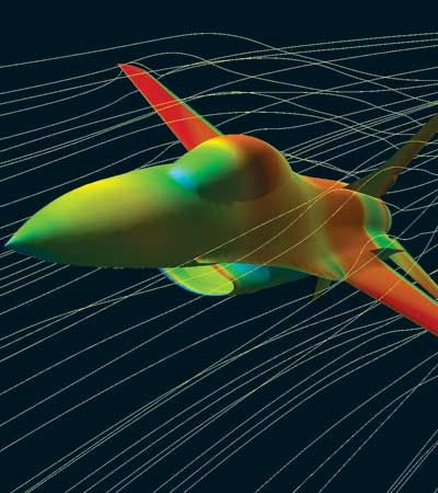 Coating And Aerodynamics In Aerospace Engineering With Images