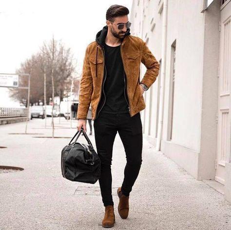 22 Classy outfits from this influencer! - Mr Streetwear Magazine 22 Classy outfits from this influen