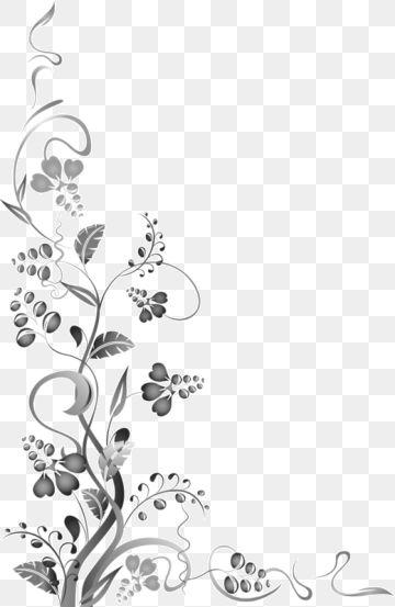 Floral Vector Material Flowers Vector Material Png And Clipart Flor De Tecido Arte Flor Pinturas De Flores
