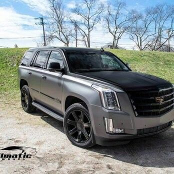 Pin On Cadillac Escalade Trucks Parts And Accessories