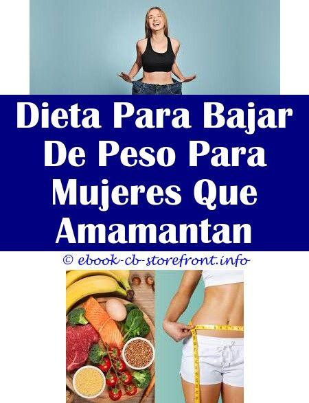 dieta médica para la pérdida de peso