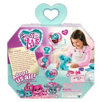 Little Live Pets Scruff A Luv Blue Little Live Pets Minnie Mouse Toys Unicorn Birthday Parties