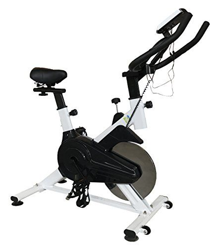 Fit4home Unisex Olympic S001 Indoor Cycling Exercise Bike Black 79 99 Biking Workout Indoor Cycling Workouts Indoor Cycling