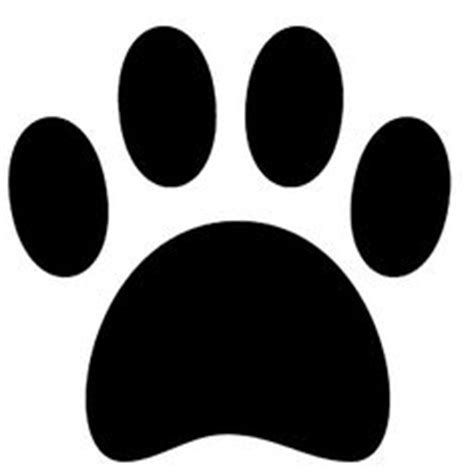Image Result For Paw Print Svg Free Files For Cricut Tiger Paw Print Dog Paw Print Paw Print