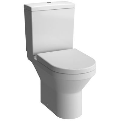 195 Tereva Pack Wc Complet Belo Sortie Horizontale Aquance Pack Wc Coin Toilette Toilettes