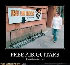 Donating a Free Guitar to Every Music Lover