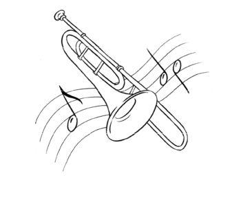 Najlepszy Wybor Kolorowanka Instrumenty Instrumenty Muzyczne