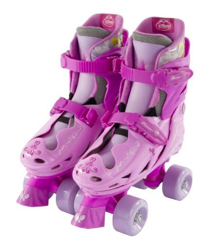 31a02e9389 Monster High Quad Roller Skates Adjustable Sizes Fits US Girls Fits Sizes 1  to 4