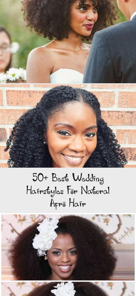 wedding hairstyles for kids #wedding #hairstyles #weddinghairstyles 50+ best wedding hairstyles for natural afro hair #3c/4anaturalhair #naturalhairKids #naturalhairGrowth #naturalhairTips #Beautifulnaturalhair