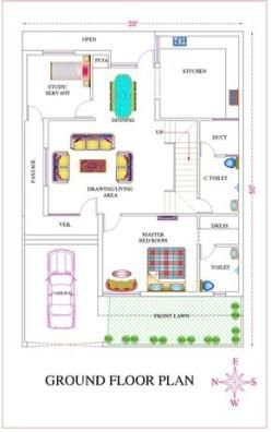 Readymade Floor Plans Readymade House Design Readymade House Map Readymade Small House Design Floor Plan Best Small House Designs Affordable House Design