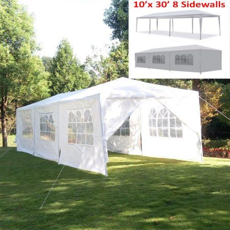Patio Garden Patio Tents Canopy Tent Heavy Duty Gazebo