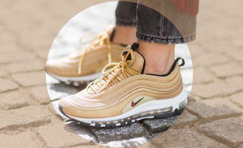 Überraschendes Comeback: Diese Sneakers aus den 90ern tragen