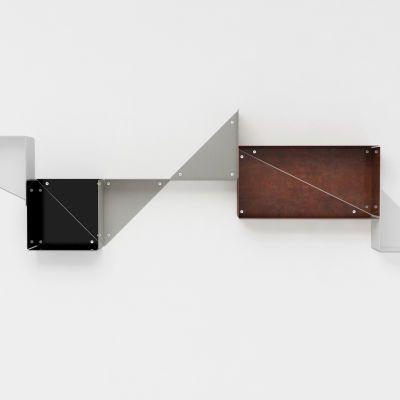 Mensole Moderne Leroy Merlin.Pin On Shelves