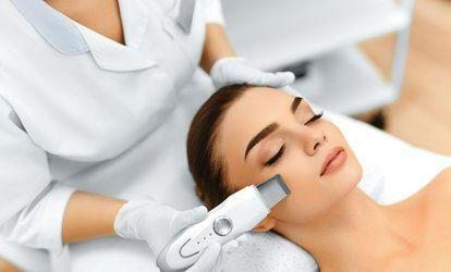 Image For Up To 57 Off Advanced Facial Treatments Lico Kosmeticheskie Tovary Kosmetologiya