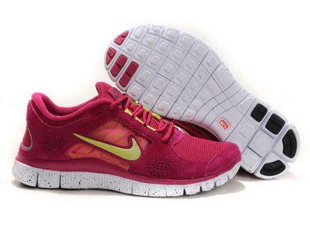 Nike Free 4.0 V3 Suede Mens Wine Red   2014 Nike Free Suede->   Pinterest   Nike  free