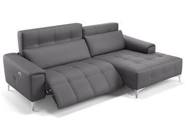 Salento Ecksofa Kompakt Hochwertig Relaxfunktion Eckcouch Wohnzimmer Ideen Wohnung Ecksofa Sofa