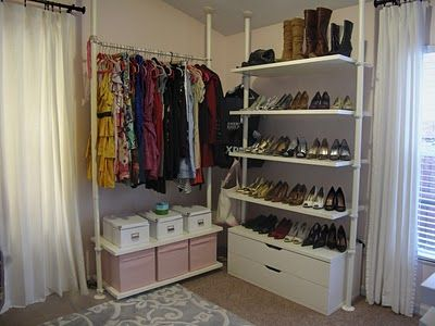 16 Best Small Dressing Room Ideas Images On Pinterest | Closet Space, Home  And Architecture