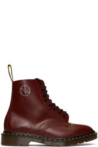 Dr. Martens Footwear 'Undercover' Shoes Size 9 ShopStyle