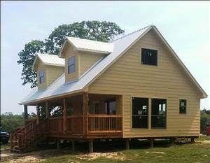 Modern Day Dog Trot Houses Dog Run Style House Plans Dog Trot House Plans Dog Trot House Camp House