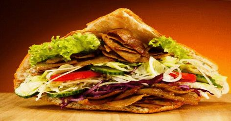I Got Doner Kebab On Which Takeaway Classic Is Your One True Love What About You Hygienic Food Food Kebab