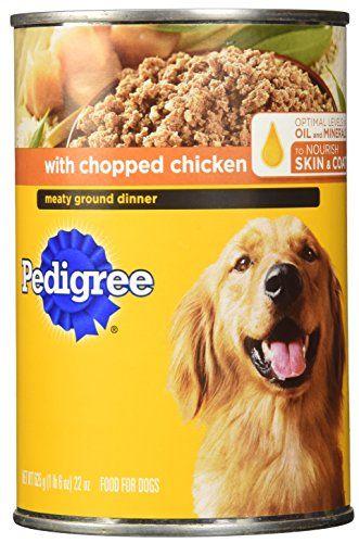 Pin On Dog Food Wet