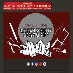31+ A to z jewelry supply ideas in 2021