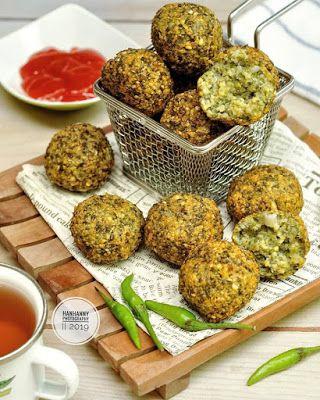 Mageli Resep Masakan Arab Resep Resep Makanan