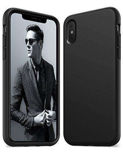 iPhone X Case iPhone 10 Case Anker KARAPAX Silk Case Silicone Gel ...