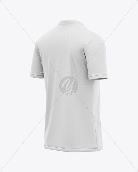 Download Men S V Neck T Shirt Mockup Back Half Side View In Apparel Mockups On Yellow Images Object Mockups Clothing Mockup Shirt Mockup Tshirt Mockup