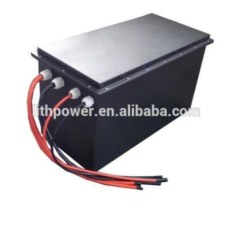 18650 High Capacity Rechargeable 48v 100ah 200ah 400ah Lifepo4 Lithium Ion Electric Car Battery Golf Cart Rv Ma Car Battery Golf Cart Batteries Manufacturing