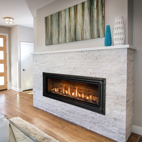 Fireplace Xtrordinair 44 Elite In 2020 Brick Fireplace Mantles