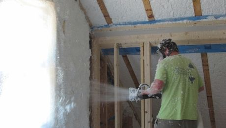 Getting To Know Spider Insulation In 2020 Fiberglass Insulation Insulation Fiberglass Batts