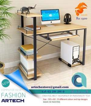 Computer Table Tables Dining In Lahore Olx Com Pk Computer Table Computer Stand For Desk Computer Table Price