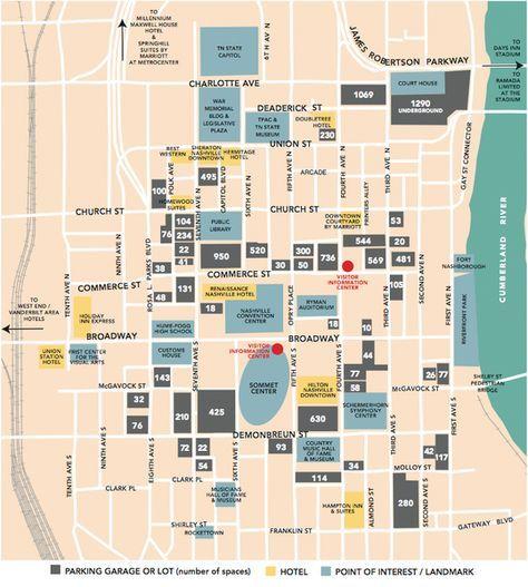 Nashville, TN Tourist Map in 2020 | Nashville trip ... on nashville neighborhood map, downtown seattle map, downtown kingsport map, nashville visitors map, broadway nashville map, nashville street map, nashville bus map, east nashville map, downtown raleigh map, nashville tn map, downtown naperville map, west end nashville map, downtown atlanta map, downtown houston map, opryland nashville map, nashville tx map, nashville attractions map, downtown miami map, hilton hotels nashville map, downtown california map,