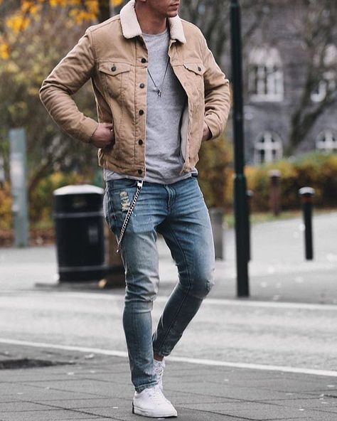 Ideas Fashion For Teens Boys Jackets For 2019