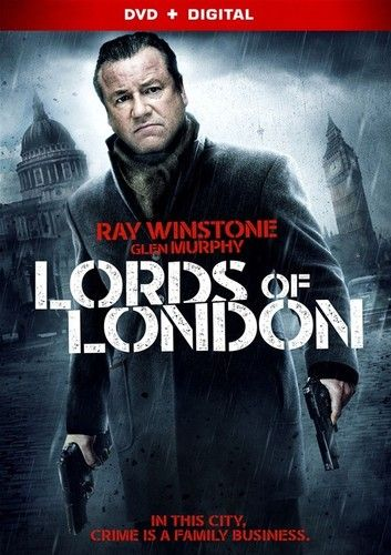 Lords Of London Dvd Lords London Dvd Ray Winstone London