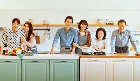 Man Who Sets The Table Episode 48 Watch Eng Sub Hd With Images